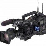 HPX 3100 HD Camera Rentals $450.00 per day with Tripod