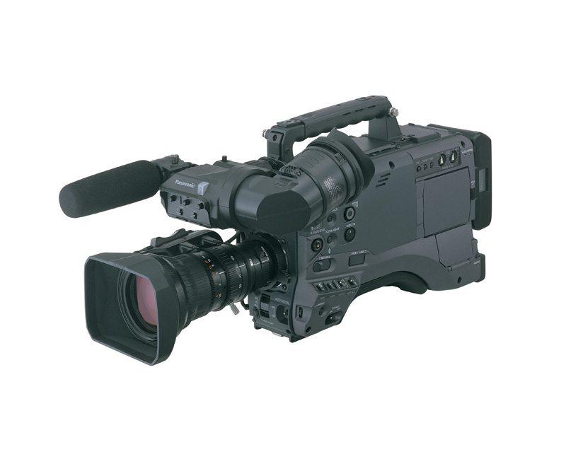 Mobile hd video flypack rentals » panasonic hpx 500 camera rental.