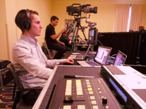 nick-scott-webcasting